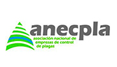 Empresa asociada a la Asociación nacional de empresas de control de plagas