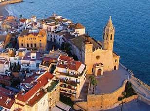 Eliminar plaga en Sitges, Gava, Castelldefels