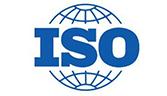 Logo normativa ISO
